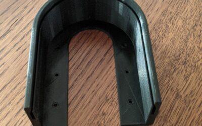 3D Druck für Punktstelzen