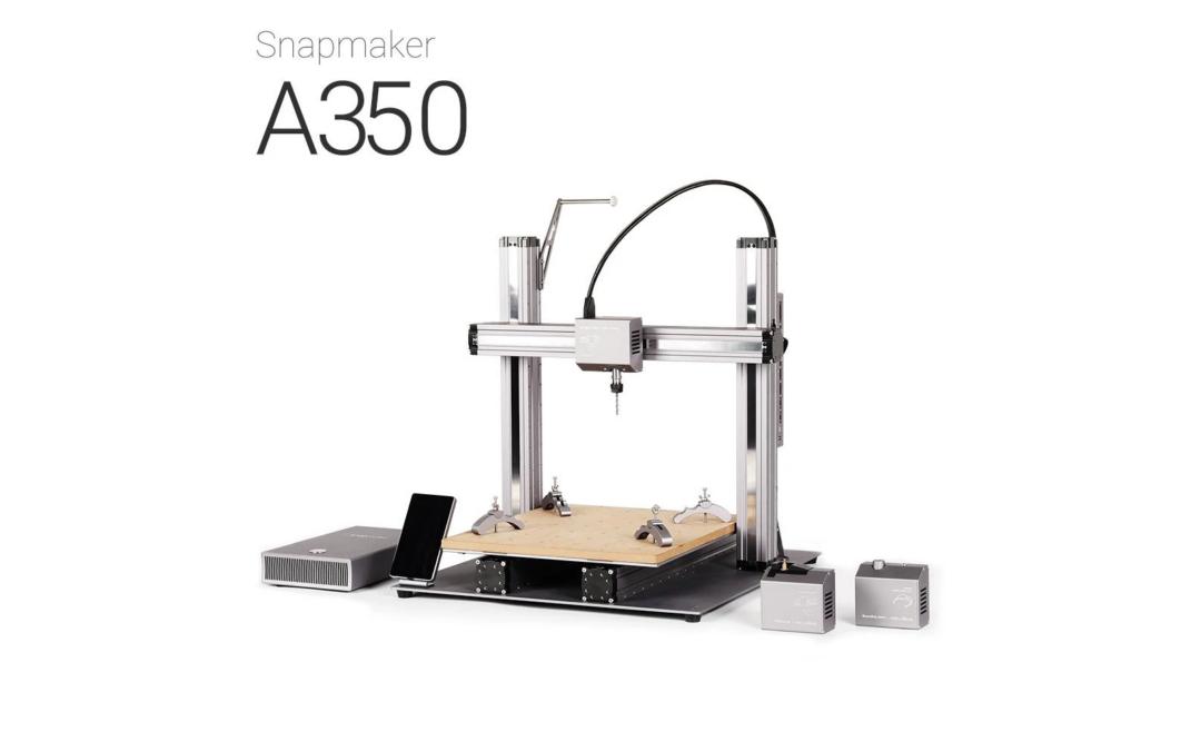 3D Druck, Laser und CNC