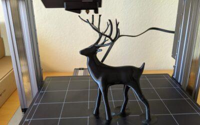 3D Druck – Kunst