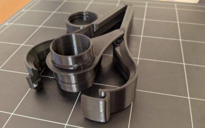 3D Druck für den Haushalt
